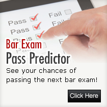 California Bar Exam Review | California Bar Exam Performance